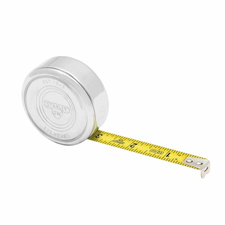 Stanley Tools - 175th Anniversary Tape Measure - STHT36175