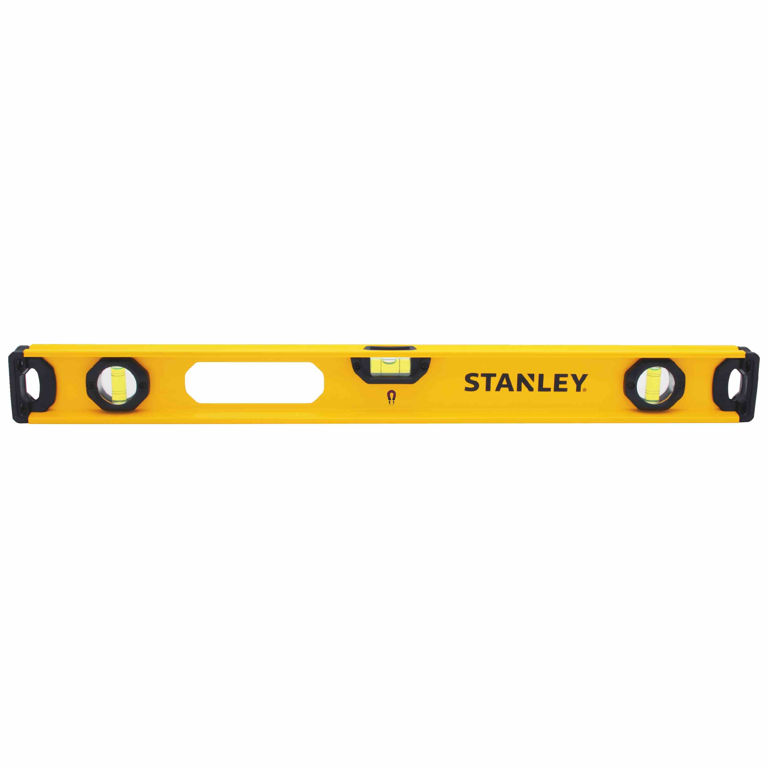 Stanley Tools - 24 in Magnetic IBeam Level - STHT42411