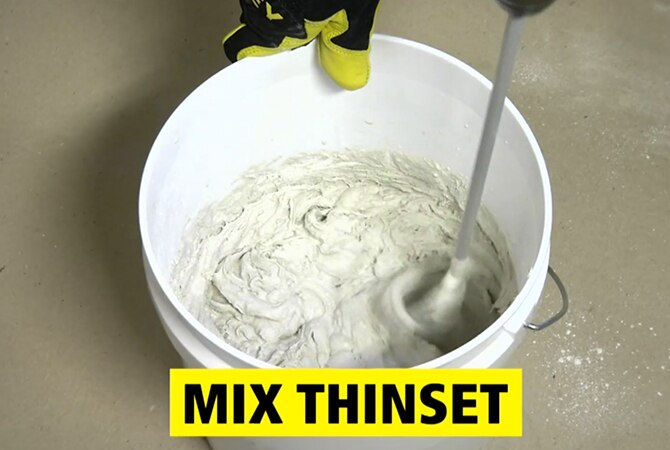 mixthinset